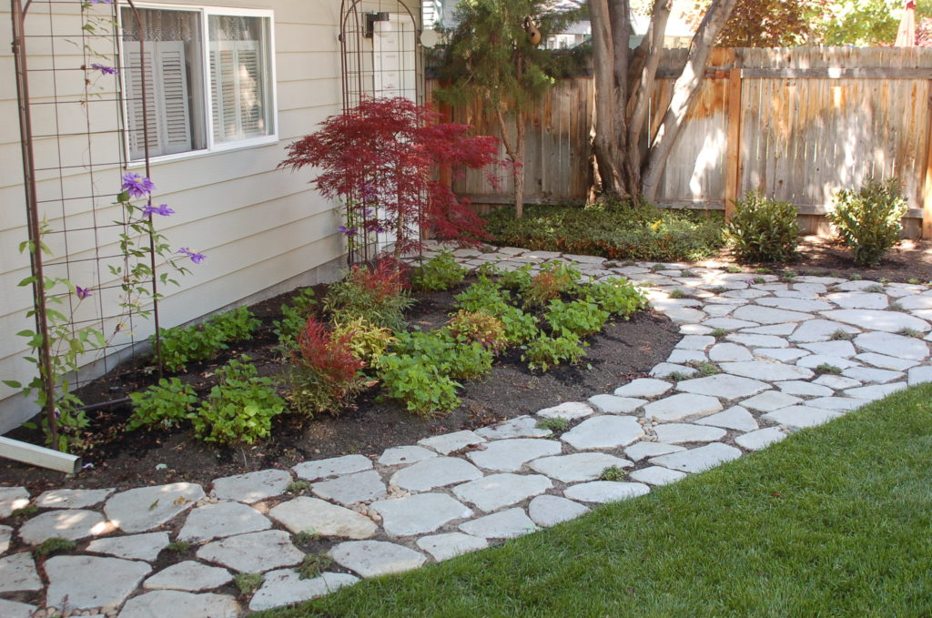 Pavers walkways landscape company boise idaho for Landscape design boise