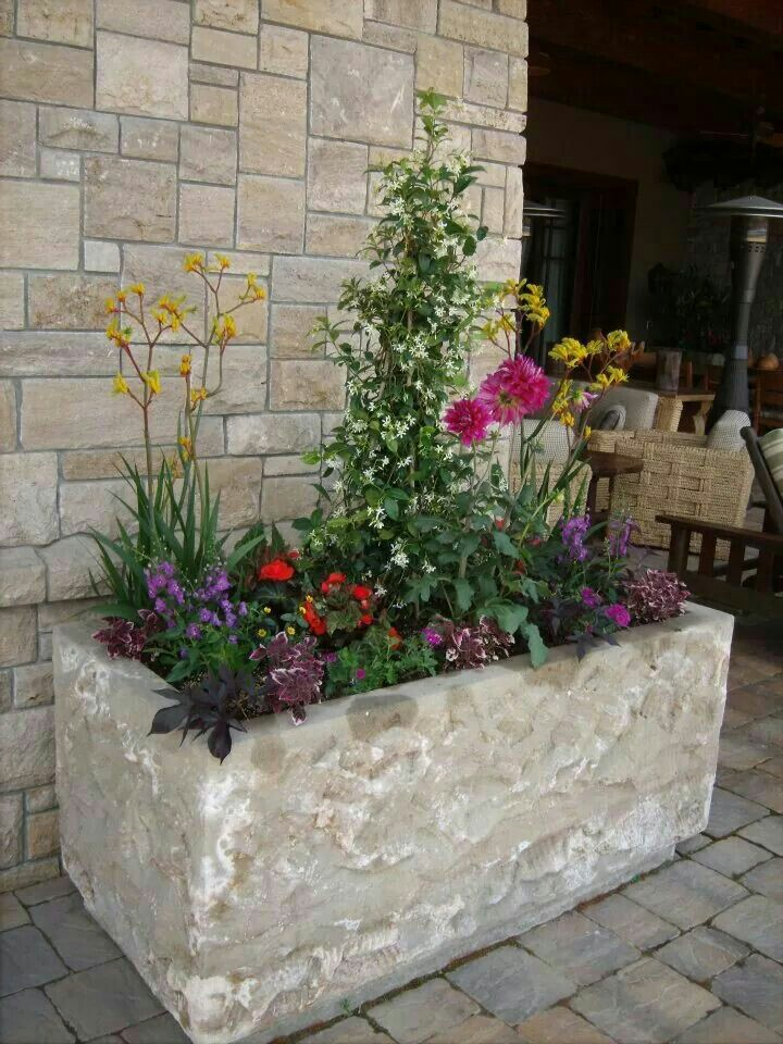 Landscaping Company Boise   Container Gardens   Boise, Idaho   Far West Landscape and Garden
