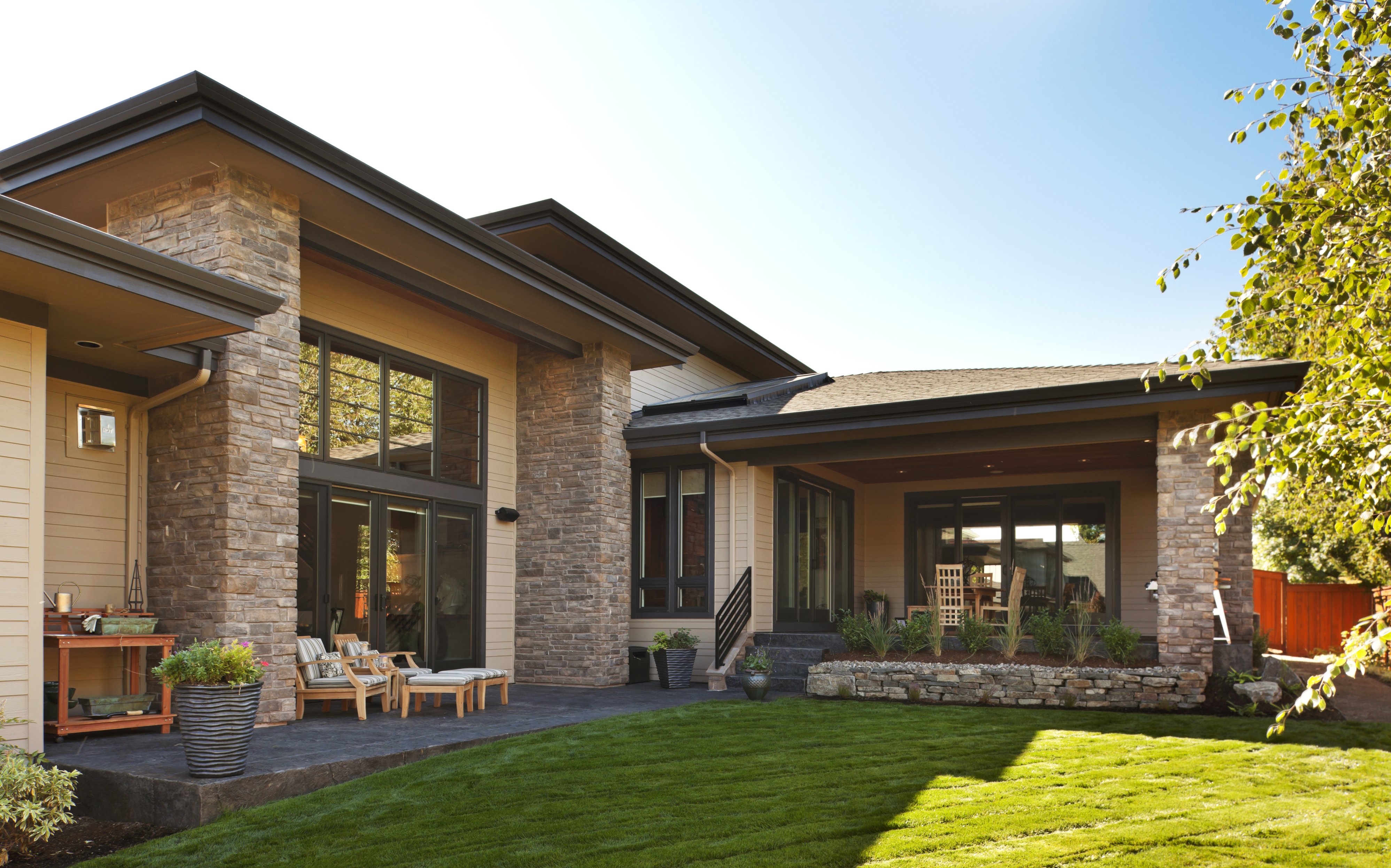 FarWest Landscaping Company | Landscape Design | Boise, Idaho | Far West Landscape and Garden