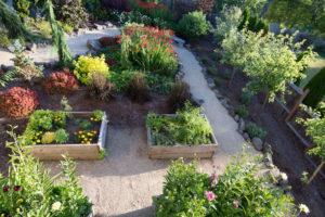raised garden beds | farwest landscape boise