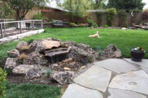 Water Feature | FarWest Landscape | Boise ID