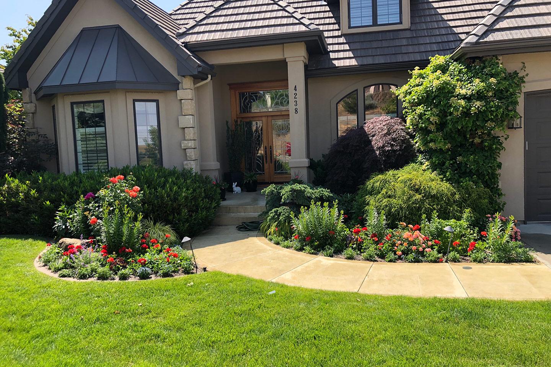 Landscaping Company Farwest Landscape Boise Idaho