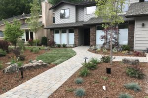 home landscaped |FarWest Landscaping | Boise