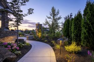 landscaping | lighting | farwest landscape
