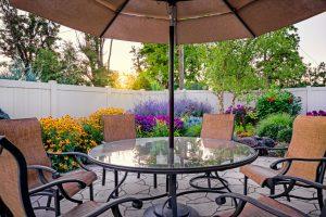colorful landscape | FarWest Landscape | Boise